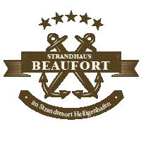 Strandhaus Beaufort